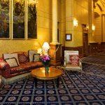 Sheraton Suites Le Soleil Hotel Lobby