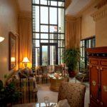 Sheraton Suites Le Soleil Hotel, Penthouse Suite